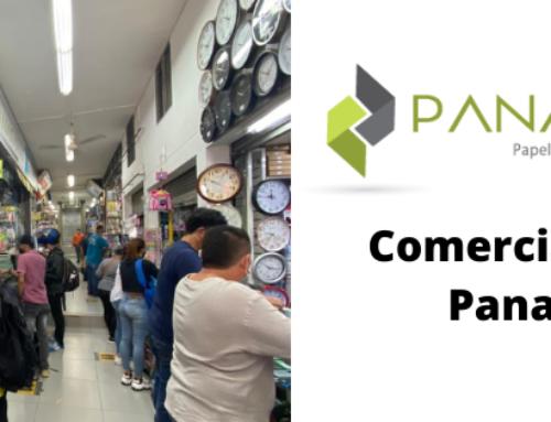 Comercializadora Panafargo