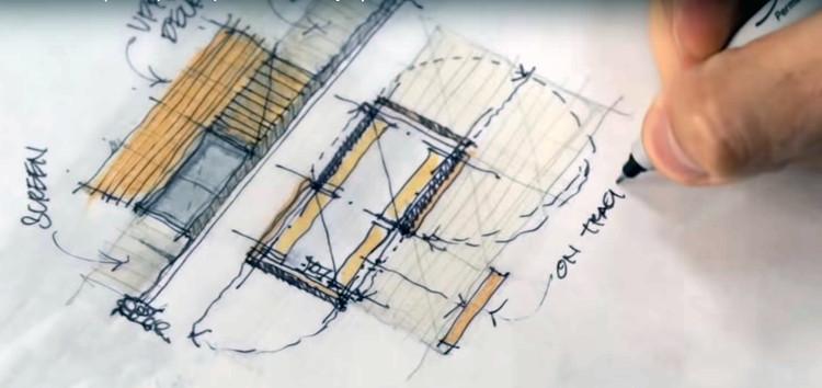 Implementos arquitectos