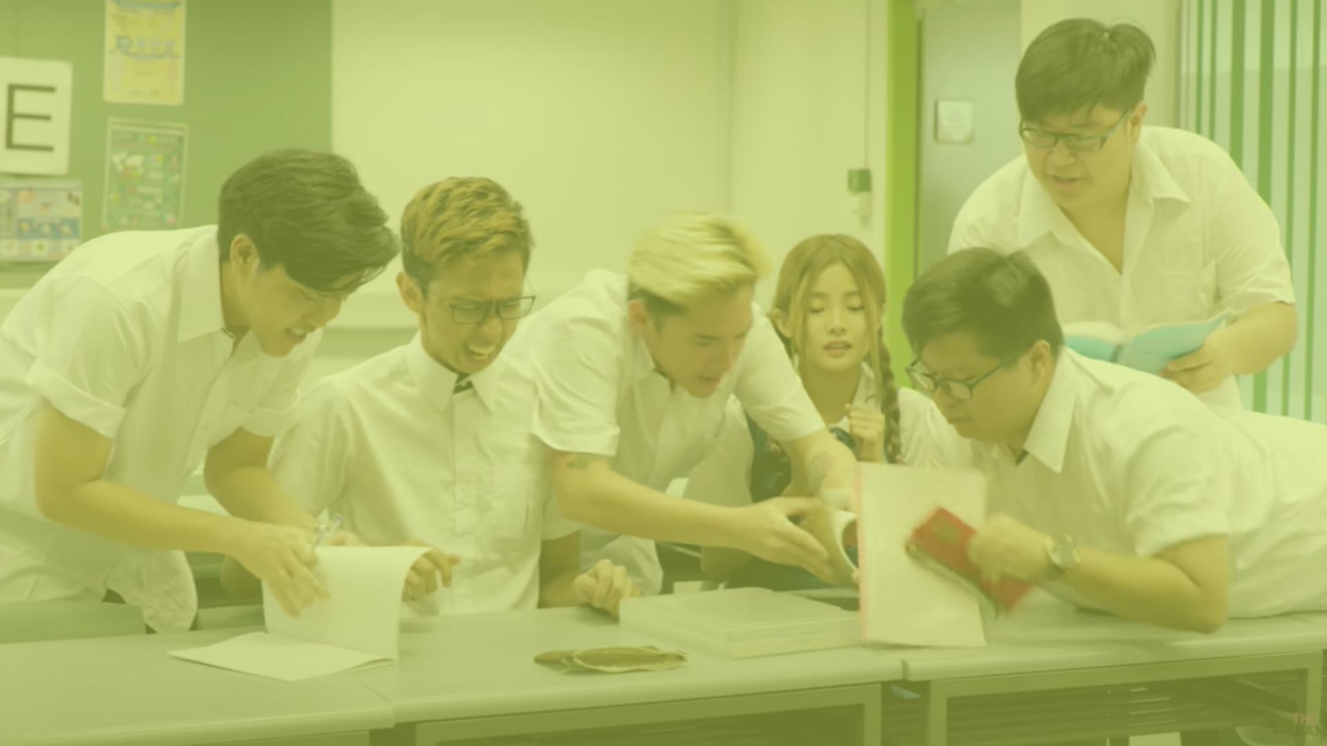 Panafargo materiales estudiantiles