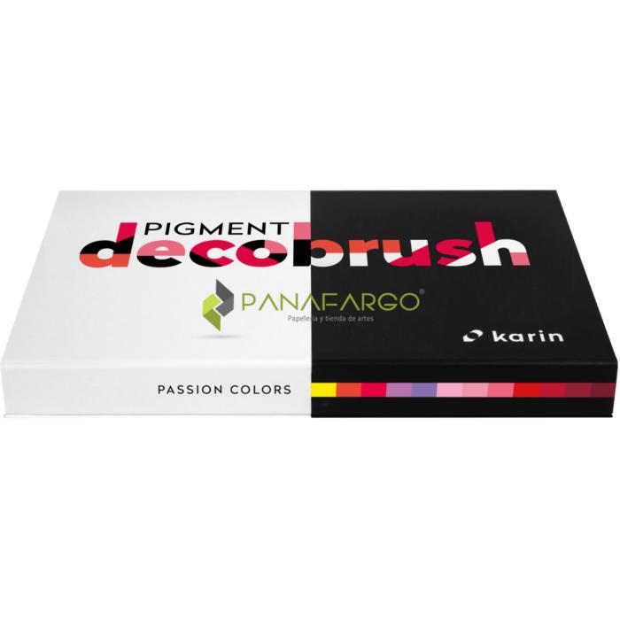 Pigment decobrush passion