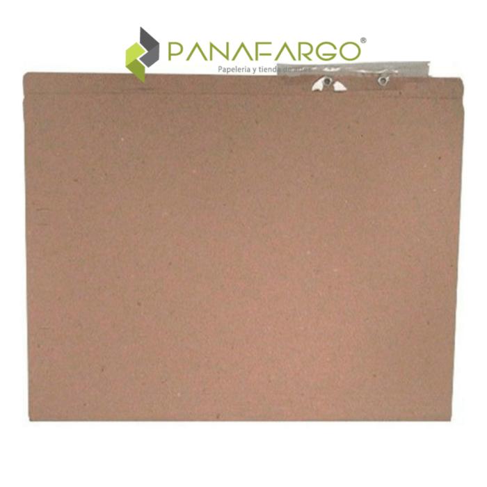 Carpeta Celuguia Carta Carton FabriFolder Horizontal + Panafargo