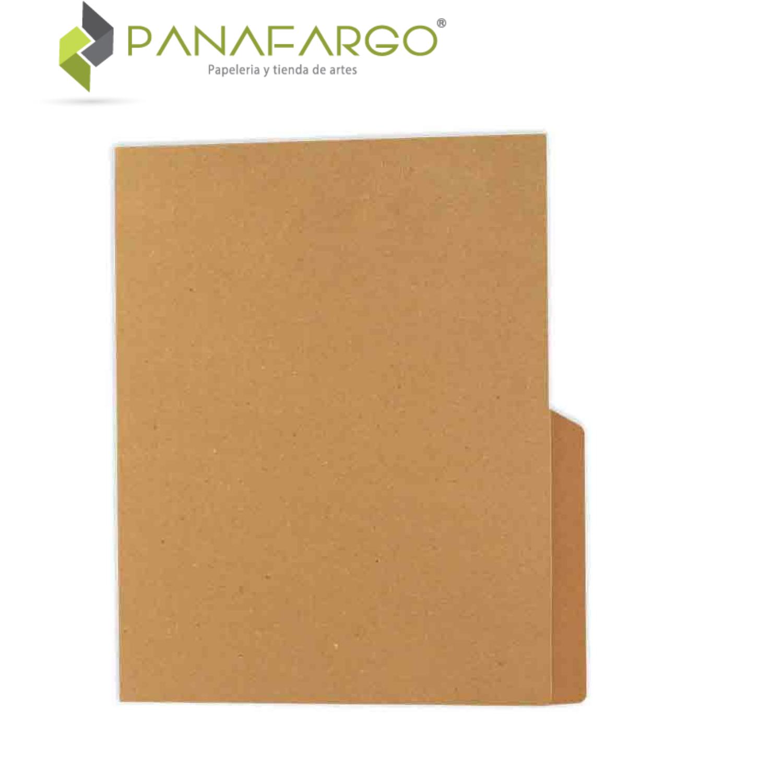 Carpeta Yute Carta FabriFolder De 250 Gms und + Panafargo