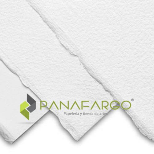 Cartulina Acuarela 240 gms 14.X 10 H Duopapel textura 3 + Panafargo