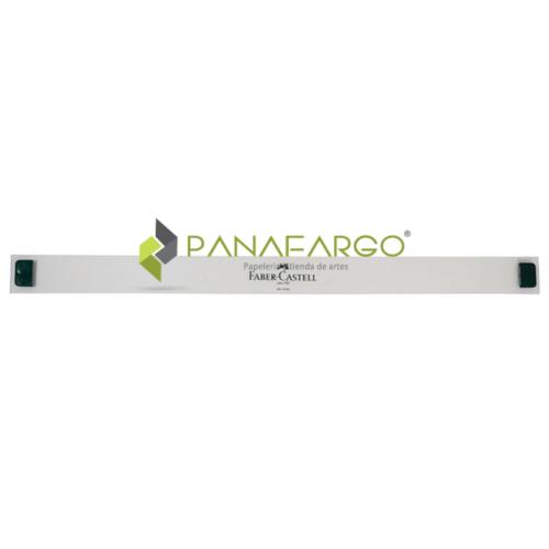 Regla Paralela Faber Castell 100 cm + Panafargo