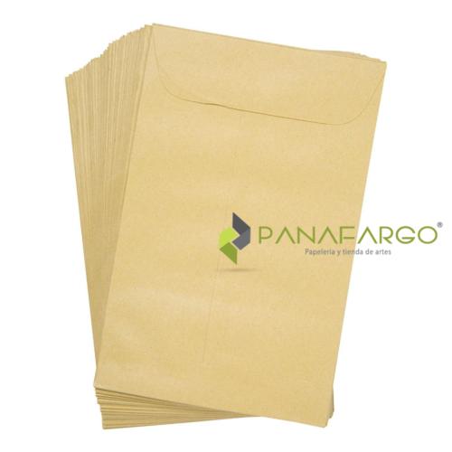 Sobre de Manila Carta Ecológico 22,5 X 29 cm Varios+ Panafargo