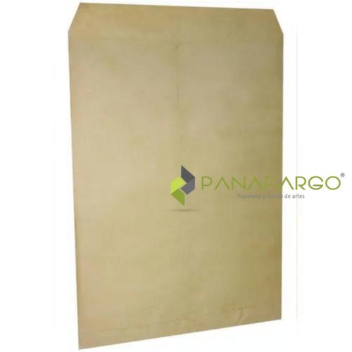 Sobre de Manila Carta Ecológico 22,5 X 29 cm und + Panafargo
