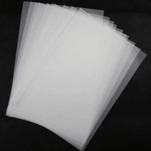 Block Mantequilla Carta, Octavo y Cuarto De Pliego 40 gms + Panafargo