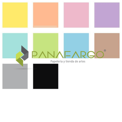 Resaltador Pastel Staedtler X 10 Colores + Panafargo