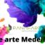 Tienda de arte Medellin + Panafargo